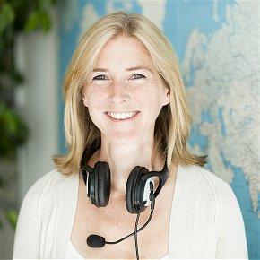 Deutsch-Unterricht via Skype