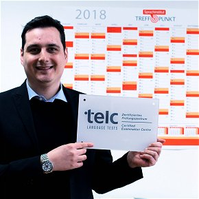 Success with your telc exam
