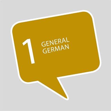 Online-Deutschkurs | Allgemeinsprachliche Ausrichtung