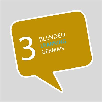 German training blended learning