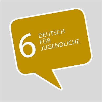 Deutsch für Jugendliche und Kinder im Online-Unterricht