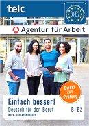 Deutsch für den Beruf B1-B2