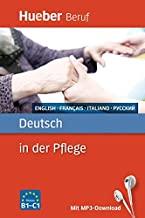 Deutsch in der Pfleg