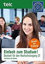 Einfach zum Studium!: Deutsch für den Hochschulzugang