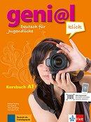 Lehrwerke deutsch - Deutsch als Fremdsprache,geni@l klick A1