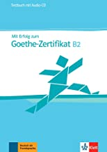 Buch Fit fürs Goethe-Zertifikat B2