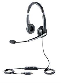 headset Jabra UC Voice 550 DUO