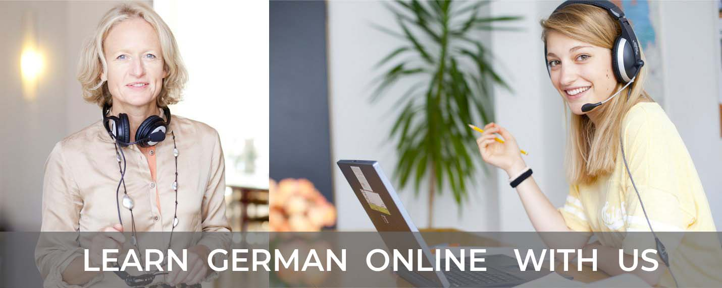 Learn German via Skype | success wth 1-to-1 training