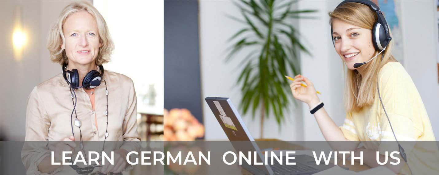 Learn German via Skype | success wth 1-to-1 training