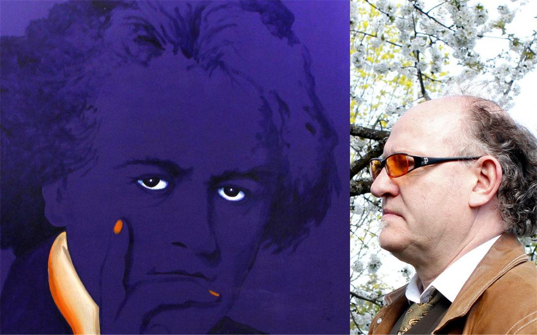 DenkMAL Beethoven, Ralf Metzenmacher