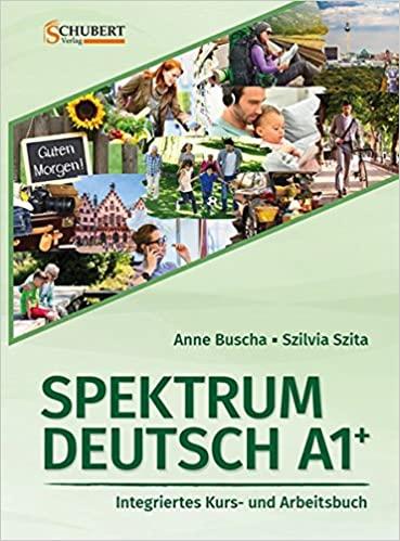 spektrum deutsch a1+