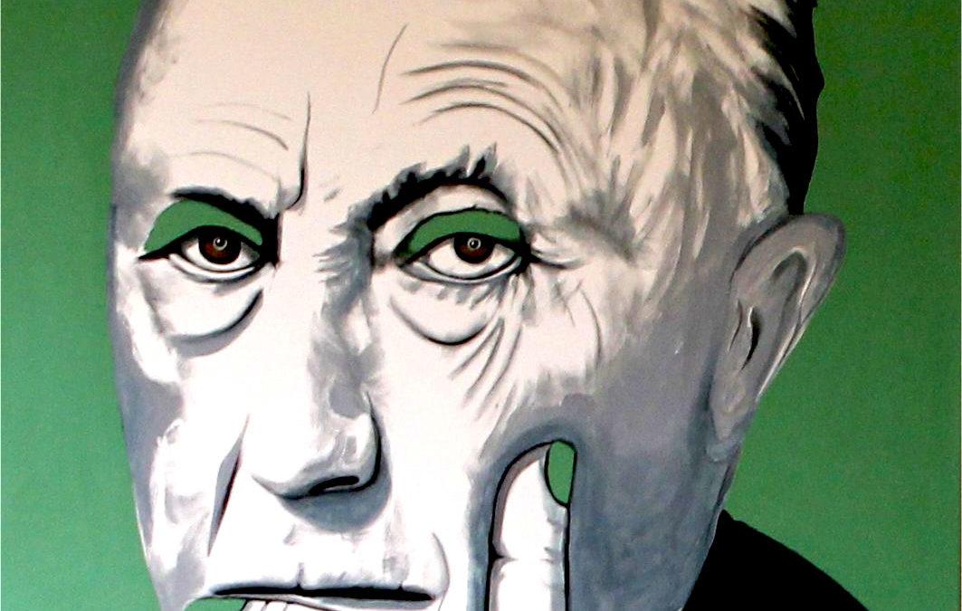 Deutsche Sprache & Kultur | DenkMal-Serie Teil VI | Konrad Adenauer