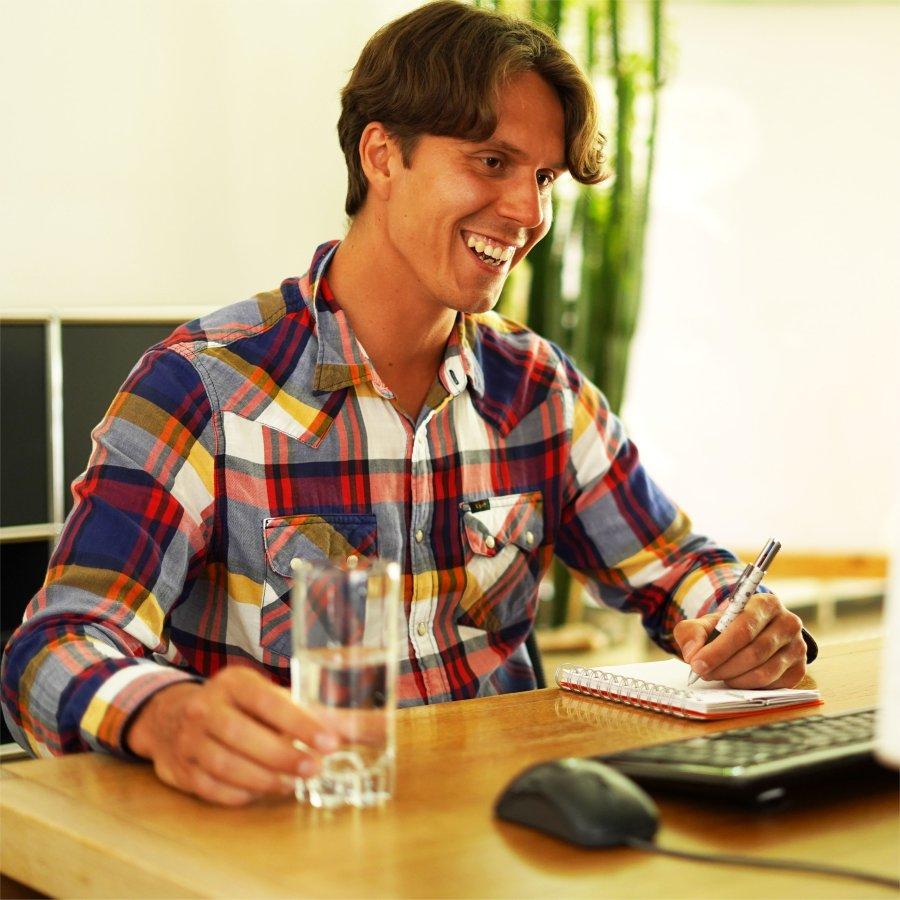 Business German lesson Online